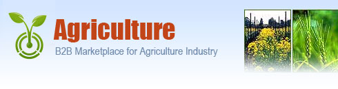 Agricultural Products & Agriculture Manufacturers