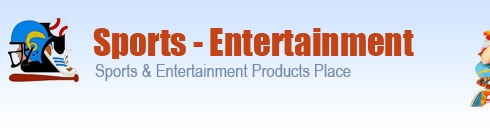 Sports Goods and Entertainment