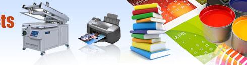 Printing & Publishing